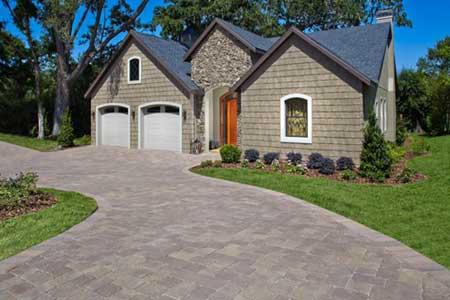 curb appeal | CurbPro | Concrete Landscape Curbing