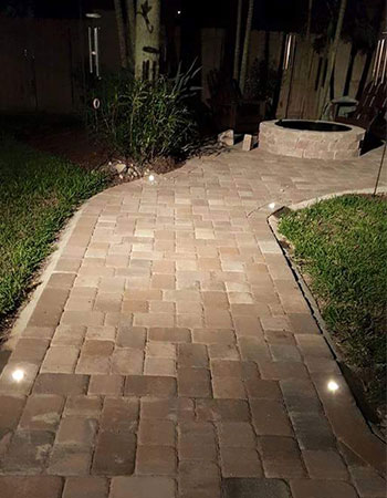 curb appeal   CurbPro   Landscape Lighting
