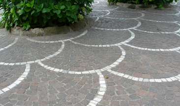 curb appeal | CurbPro | Paver Installation