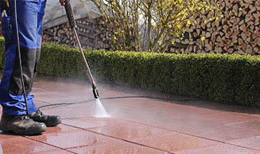 curb appeal | CurbPro | Pressure Cleaning Services